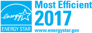 Energy Star Most Efficient of 2017